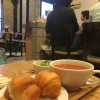 隠れたカフェのままではイカンです!知らせる工夫 cafe kiitosの場合