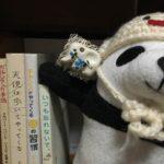 パンダと書いてだらだらと読む その心は じわりじわりと迫ってくるコト