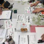 ここにあるのは勇気と、笑いと、冷や汗と、情熱。10/13コトマ体験セミナー参加者の声