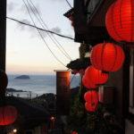 台湾love 振り返りの夜間飛行