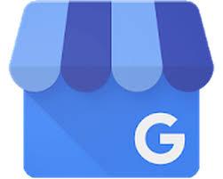 Google マイビジネスのアイコン