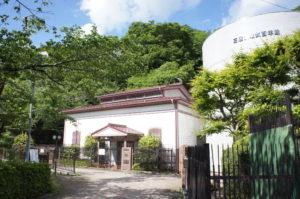 東北電力㈱ 三居沢電気百年館